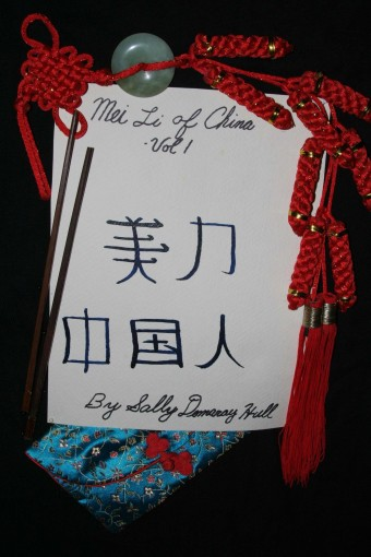 Mei Li of China Vol 1 (Y.O.U.T.H.  A.T.M. Young Ones Unleashing Today's Heroes Around Terra-firma's Map) by Sally Hull