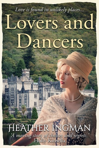 Lovers and Dancers by Heather Ingman