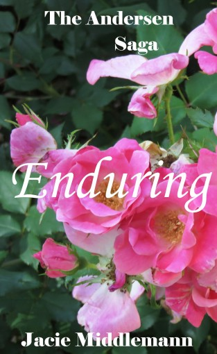Enduring – The Andersen Saga (The Andersens Book 17) by Jacie Middlemann