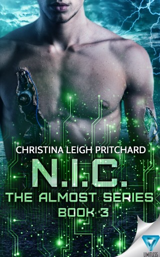 N.I.C. (The Almost Series Book 3) by Christina Leigh Pritchard