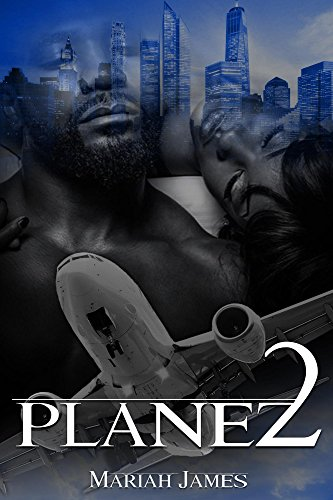 Planez 2 by Mariah James