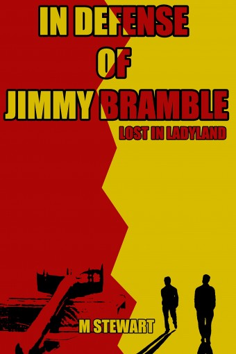 In Defense of Jimmy Bramble: Lost in Ladyland by M Stewart