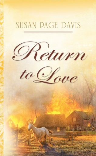 Return to Love (White Mountain Brides Book 1) by Susan Page Davis