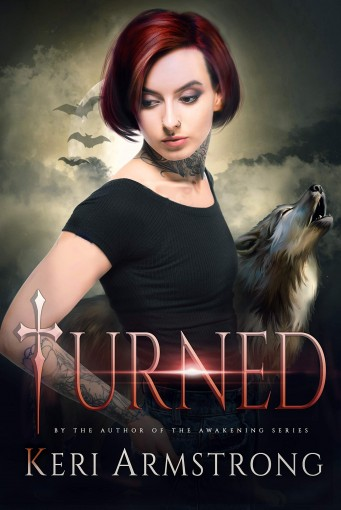 Turned by Keri Armstrong