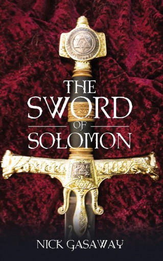 The Sword of Solomon by Nick Gasaway