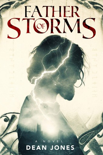 Father of Storms by Dean Jones