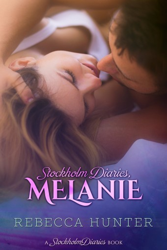 Stockholm Diaries, Melanie: An Island Romance by Rebecca Hunter