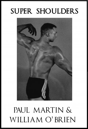 Super Shoulders: Fired Up Body Series – Vol 4: Fired Up Body by Paul Martin
