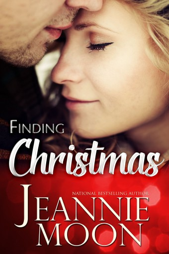 Finding Christmas (Holly Point Book 2) by Jeannie Moon