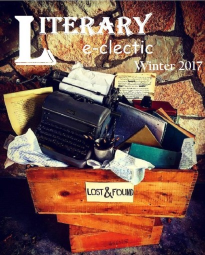 Literary e-clectic: Lost & Found by Adam J. Williams