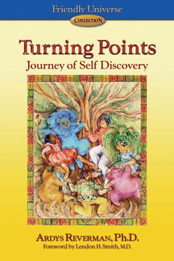 Turning Points (Friendly Universe) by Ardys Reverman