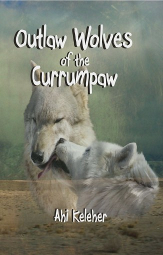Outlaw Wolves of the Currumpaw by Ahi Keleher