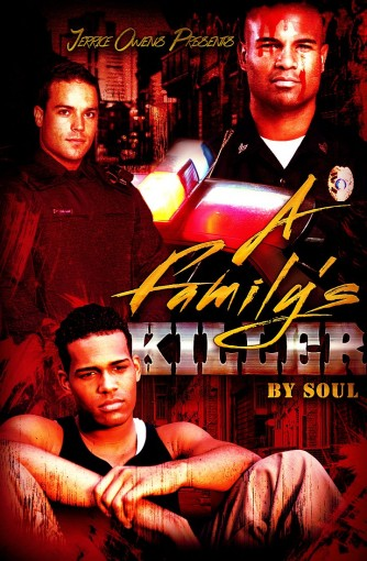A Family's Killer by Soul