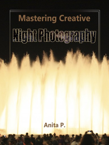 Mastering Creative Night Photography by Anita P