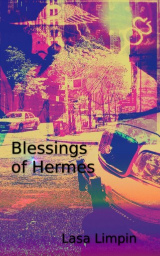 Blessings of Hermes by Lasa Limpin