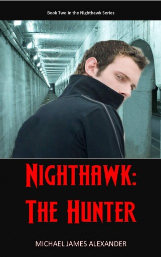 Nighthawk: The Hunter (The Nighthawk Series Book 2) by Michael James Alexander