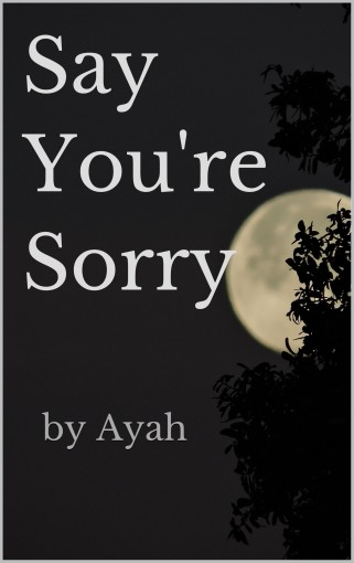 Say You're Sorry by Ayah A