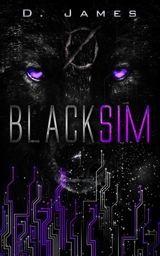 BlackSim by D. James