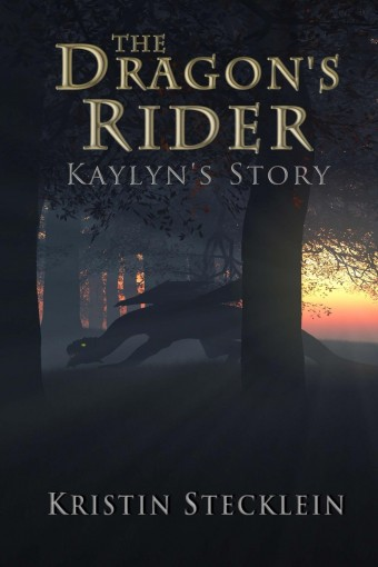 The Dragon's Rider (Kaylyn's Story Book 2) by Kristin Stecklein
