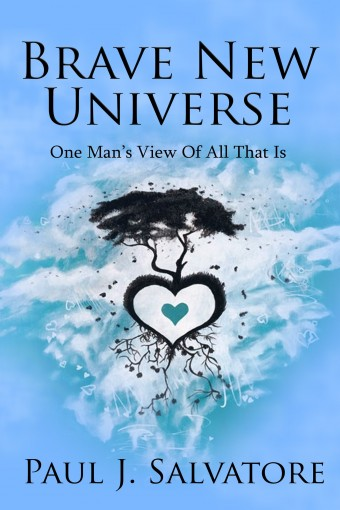 Brave New Universe: One Man's View of All That Is by Paul J. Salvatore