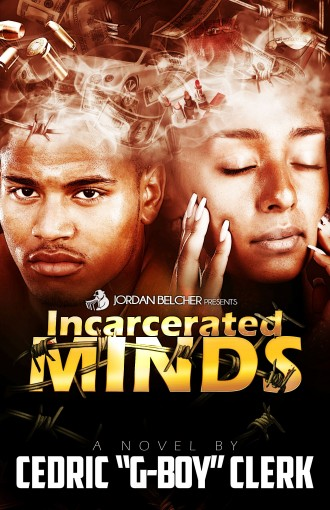 Incarcerated Minds by Cedric Clerk