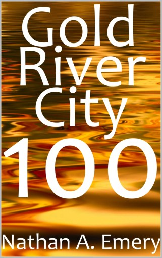 Gold River City 100 by Nathan Emery