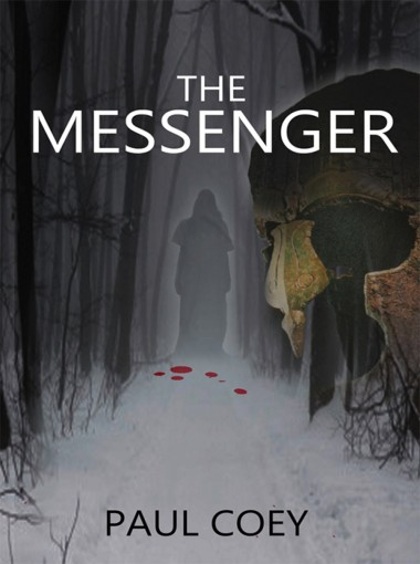 The Messenger (Prequel to the Age Of Endings new epic fantasy series) by Paul Coey