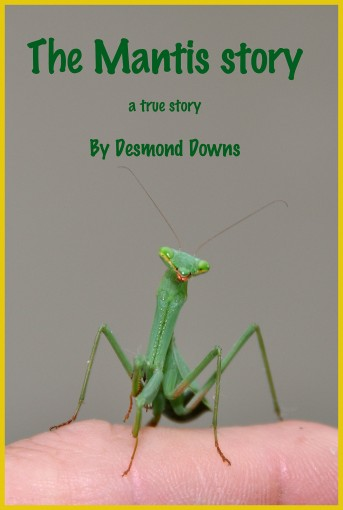 The Mantis Story: A true story by Desmond Downs