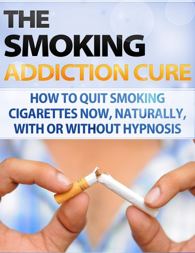 Smoking: Addiction – Quit Smoking – How to Stop Smoking Now, Naturally, With or Without Hypnosis (Easy way to stop Smoking Fast – Quit smoking tips – Smoking … Treatment – Smoking Addiction Cure Boo by Craig Donovan