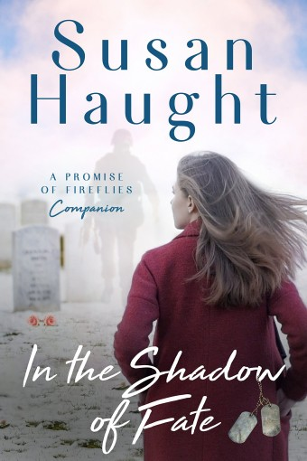in the SHADOW of FATE: A Promise of Fireflies companion (Whisper of the Pines Series) by Susan Haught