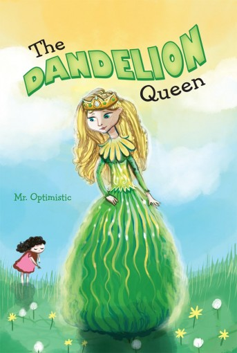 The Dandelion Queen by Mr. Optimistic