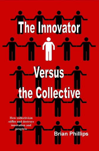 The Innovator Versus the Collective by Brian Phillips