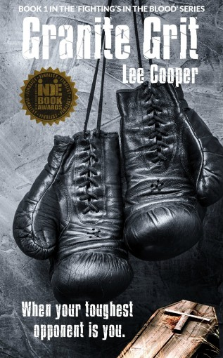 Granite Grit (Fighting's in the blood Book 1) by Lee Cooper