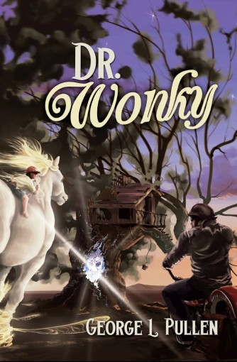 Dr. Wonky (The Bone Fairy Book 1) by George Pullen