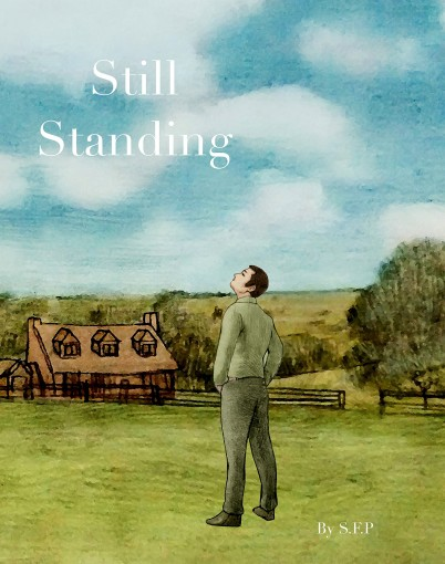 Still Standing: A soldier's journey through PTSD by S. Foster