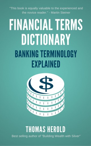 Financial Terms Dictionary – Banking Terminology Explained by Thomas Herold