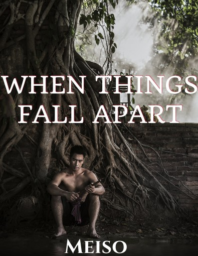 When Things Fall Apart: Poems On Going Through Difficult Times (Toughness Light Change Heart Work Mindfulness Breathing Anxiety Depression Changes Hard Times) by Meiso
