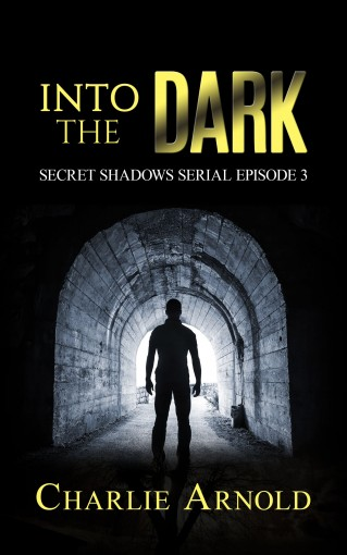 Into The Dark: Episode 3 (Secret Shadows Serial) by Charlie Arnold