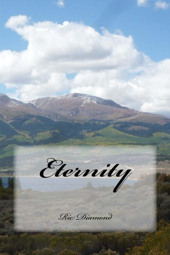 Eternity – Ric Diamond by Ric Diamond