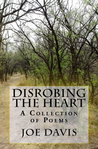 Disrobing the Heart: A Collection of Poems by Joe Davis