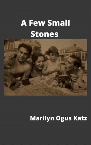 A Few Small Stones by Ogus Katz, Marilyn