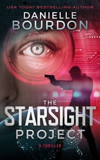 The Starsight Project (The Starsight Series Book 1) by Danielle Bourdon