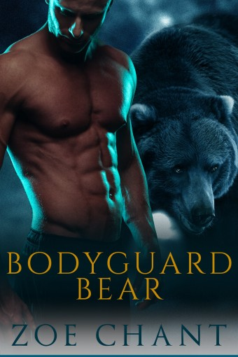 Bodyguard Bear (Protection, Inc. Book 1) by Zoe Chant
