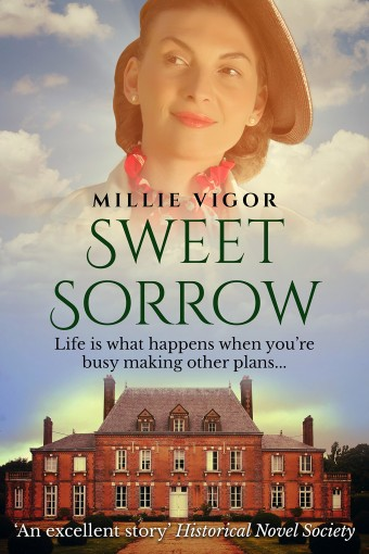 Sweet Sorrow by Millie Vigor
