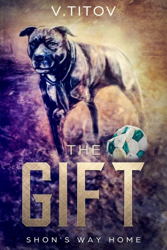 The GIFT:  NEW RELEASE : a dog's way home by Valerii Titov