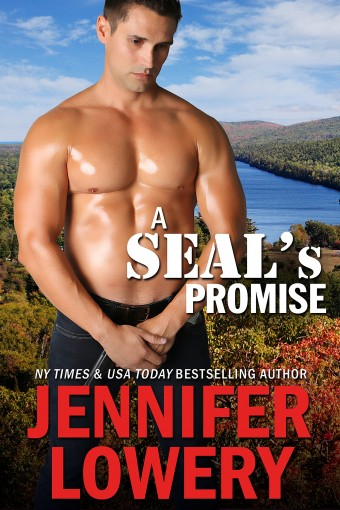 A SEAL's Promise (Novelette) (SEAL Team Alpha Book 4) by Jennifer Lowery