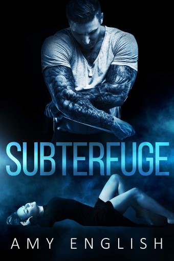 Subterfuge by Amy English