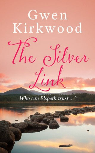 The Silver Link by Gwen Kirkwood