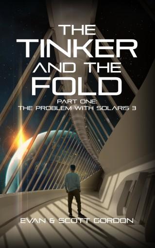 The Tinker And The Fold: Part 1 – Problem with Solaris 3 by Evan Gordon