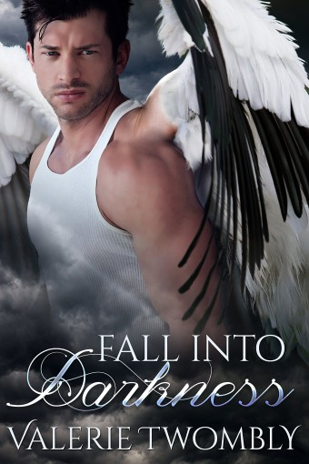 Fall Into Darkness (Eternally Mated Book 1) by Valerie Twombly